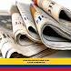 Periodicos Colombianos. by Marcela Rojas
