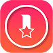 Bookmark User4 by Mobile Curator