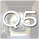 Q5 Quantum Shifts in 5 Minutes by Julie Renee