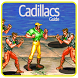 Guide for Cadillacs dinosaurs by VID inc