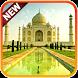 Taj Mahal Live Wallpaper by Noor Media Apps