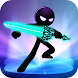 Shadow Stickman Ninja - Special Sword Fight by Poolbi games