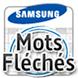 Mots Fléchés pour Galaxy 10.1 by 6 in Motion