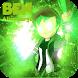 Ben hero kid - power surge by ShutApp