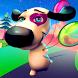 My Cute Puppy Pets Runner by Girl Games - Vasco Games
