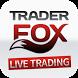 TraderFox Live Trading by TraderFox