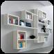 Wall Shelves Design Ideas
