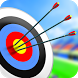 Archery Master Shooting Tournament by ZE Actions Shooting & Simulation Free Games