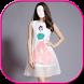 Women Summer Dress Fashion by LinkopingApps