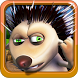 Talking Hedgehog by Funny Talking