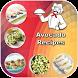 Avocado Recipes by aim apps studio