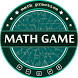 Math Game by Mobilla LLC
