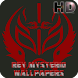 Rey Mysterio Wallpaper by ArRazzaaq