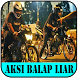 Video Aksi Balap Liar Terbaru by DISTRO_APPS