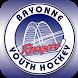 Bayonne Rangers Hockey by iTeamz LLC