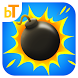 Bombs explode by bitTales Games