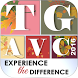 TGAVC 2016 by cadmiumCD
