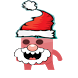Santa Claus Crossing by Christmas Wallpapers & Games