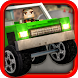 Crafting Cars: Car Racing Game by Oscar Baro