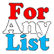 To do list by ThomSan Software B.V.