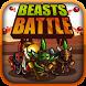 Beasts Battle HD by Greenolor Studio