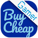 BuyCheap: Gamer - Shopping Deals by Kyber Tasi