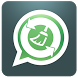 cleaning WhatsApp by OpeDroid