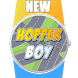 Hopper Boy For Android Wear by Phoenix Wear Solutions