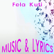 Fela Kuti Lyrics Music by DulMediaDev
