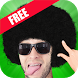 Afro Booth : Make U Afro style by Jirapas Tongthong