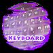 Shy mermaids Keypad Skin by Electric neon