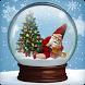 Snow Globe Winter Christmas by VicPlay