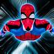 Super Spider Strange Hero 3D by Witty Gamerz