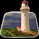 Shiny Lighthouse Live Wallpaper