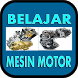 Belajar Mesin Motor by GungunApps