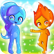 Fireboy And Watergirl Aventure by Tiny Games Inc.
