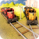 City Train Driving Simulator : Parking Truck Game by Haxinator