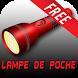 Lampe de Poche Flashlight by Rami Developer