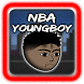 YoungBoy Never Broke Again Game by Rapper Games Production