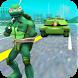 Turtle Hero Ninja Warrior: Tank Attack by Action Uni