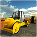 Construction City Road Builder by Amazing Gamez