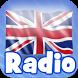 United Kingdom Radio, UK Radio by Char Apps