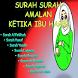 SURAH SURAH UNTUK IBU HAMIL by MEGAAPPSTUDIO