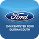 CMH Ford Durban South by Custom Apps SA