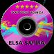 Lagu ELSA SAFIRA Lengkap by Krakatau Music