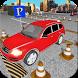Extreme super Prado parking: Real Prado Simulator by Big Bites Games