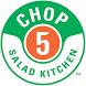 Chop5saladkitchen by Revel Store