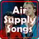 Air Supply Songs by Creamy Cake