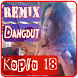 Remix Dangdut Koplo Hot 2 Terbaru by Dzaky Andra