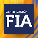 Certificación FIA by evenTwo
